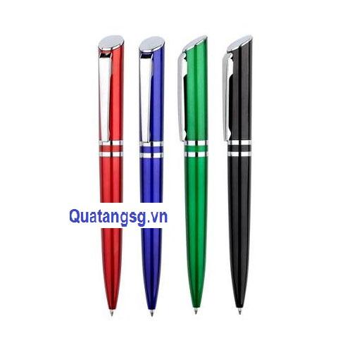 sản xuất các loại bút quản cáo, khuyên mãi,
