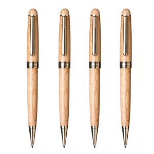 mẫu bút gỗ mỹ nghệ đẹp, quà tặng bút ký cao cấp 02