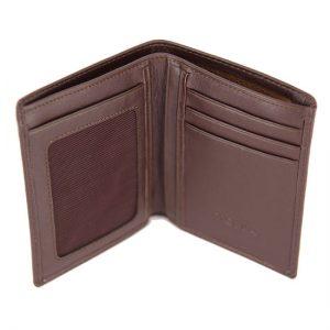 ví da nam quà tặng số 16, mẫu ví da đẹp giá rẻ