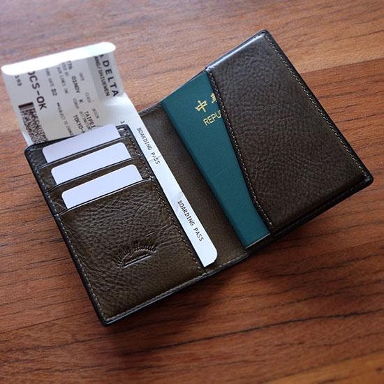 ví quà tặng, ví passport đẹp giá rẻ số 2