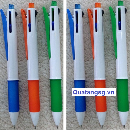 sản xuất bút bi quảng cáo theo yêu cầu giá rẻ 02