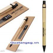 bút quà tặng giá rẻ , mẫu bút quà tặng bảo vệ môi trường số 10