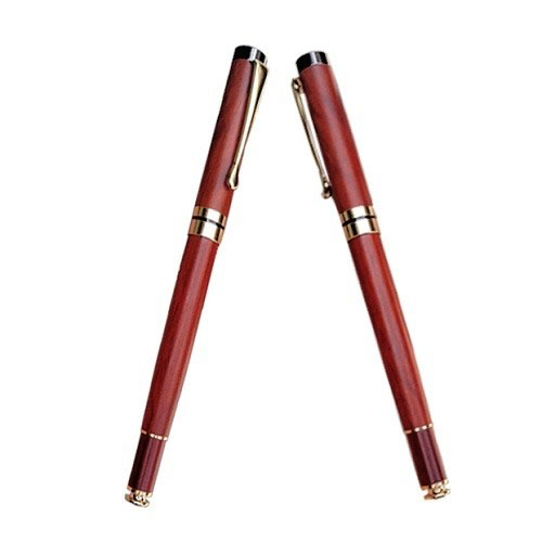 Bút đẹp, bút ký quà tặng đẹp mẫu bút gỗ 07