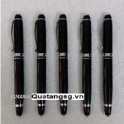 Mẫu bút kim loại đẹp giá rẻ làm quà tặng, số 3