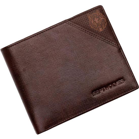 Mẫu ví da đẹp, quà tặng ví da giá rẻ số 12