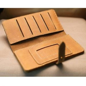 bộ ví da quà tặng giá rẻ, ví da đẹp của nữ