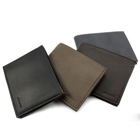 mẫu ví da giá rẻ, ví da quà tặng quảng cáo giá rẻ