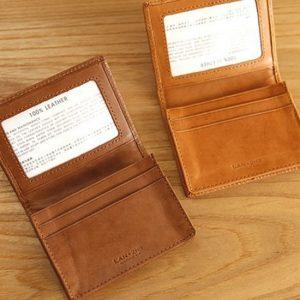 cung cấp ví name card, mẫu ví đẹp số 11
