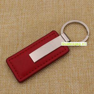 móc khóa da cao cấp, mẫu móc khóa quà tặng giá sỉ, móc khóa quà tặng cao cấp giá rẻ