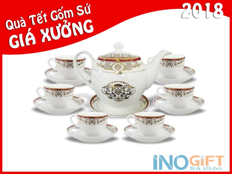 Quà tặng gốm sứ Bát Tràng - Cung cấp quà tặng tại Sài Gòn