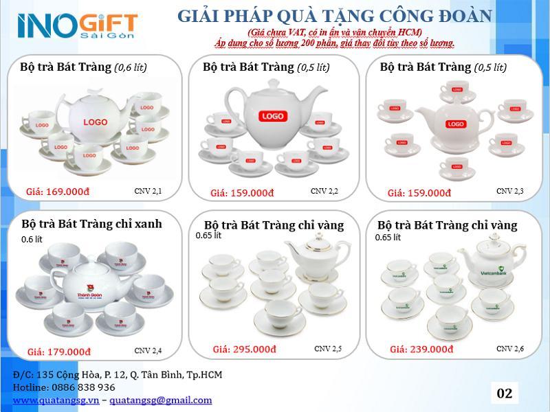 20 Mẫu quà tặng Hội thảo Bảo hiểm AIA - Dai ichi - Prudential