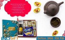 Gợi ý quà tặng khách hàng dịp tết nguyên đáng giá rẻ