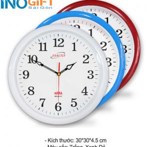 Đồng hồ làm quà tặng doanh nghiệp