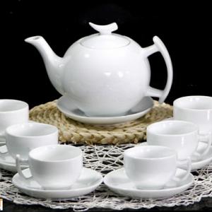 Bộ ấm trà Bát Tràng 03