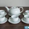 Bộ ấm trà Bát Tràng 27