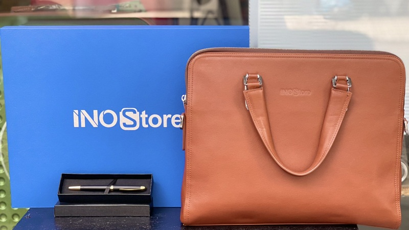 Sản xuất balo túi xách làm quà tặng khách hàng, công nhân viên công ty in logo theo yêu cầu