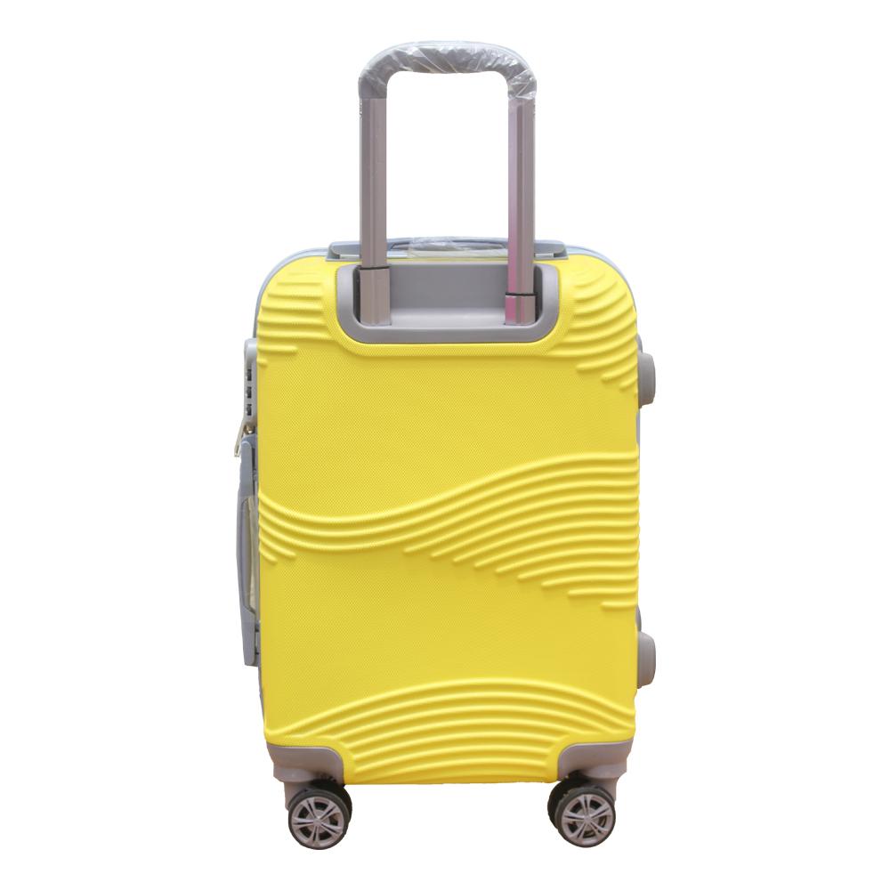 Vali kéo du lịch quà tặng doanh nghiệp cuối năm in logo theo yêu cầu