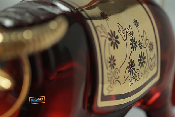 Shop bán rượu linh vật con trâu 2021 tại Tân Bình tphcm
