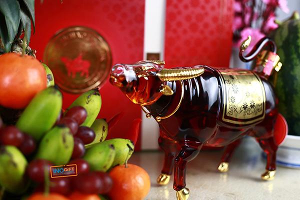 Rượu linhvật 12 con giáp của Nga mua ở đâu ? giá bán bao nhiêu tiền tại tphcm ?