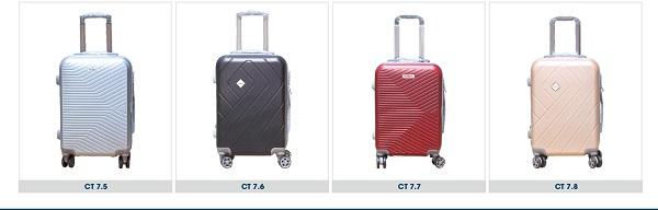 Vali 16 inch đựng được bao nhiêu kg ? mua ở đâu giá rẻ tại tphcm ?