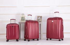 Nguồn hàng vali kéo giá tận xưởng làm quà tặng doanh nghiệp cuối năm
