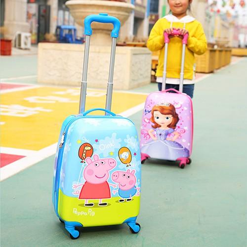 Vali kéo trẻ em mua ở đâu ? giá bán bao nhiêu tiền tại tphcm ?