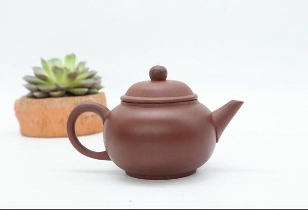 Bộ ấm trà an thổ túc là món quà quý thích hợp cho những dịp lễ tết cuối năm