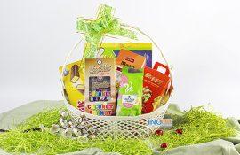 Giỏ quà thực phẩm - quà tặng thực phẩm Organic, thực phẩm tốt cho sức khỏe
