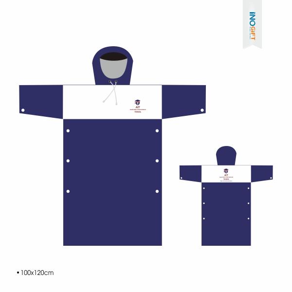 Các thuơng hiệu áo mưa tốt nhất hiện nay | in logo lên áo mưa quà tặng theo yêu cầu | quatangsg