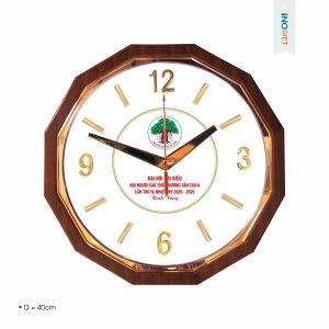 Đồng hồ - Quà tặng doanh nghiệp 30/4 - 1/5