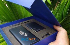 [ Quà tặng kỷ niệm thành lập đoàn ] Báo giá quà tặng in logo tại quatangsg | INOGIFT SG