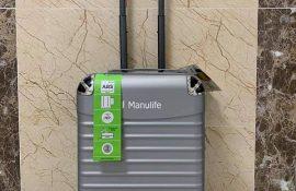 Vali kéo nhựa giá rẻ mua ở đâu ? giá bán bao nhiêu tiền tại tpchm ?