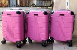 Công ty sản xuất vali kéo, xưởng đặt làm vali theo yêu cầu | Inogift SG