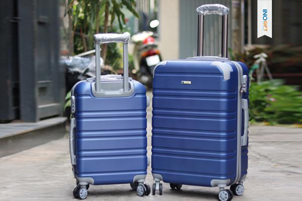 Cơ sở sản xuất vali, balo, túi kéo in logo tại tphcm và hà nội