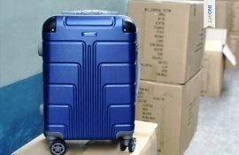 Xưởng sản xuất vali kéo hiện đại làm quà tặng cho doanh nghiệp tại TPHCM