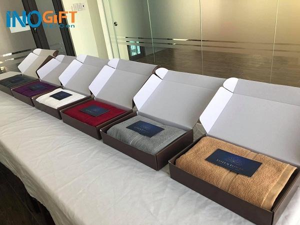 Bộ quà tặng 20/10 độc đáo ý nghĩa xu hướng mới nhất 2021 tại quatangsg