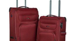 [ Vali kéo vải dù giá rẻ TPHCM ] quà tặng khách hàng, đối tác in logo giá tốt mùa du lịch