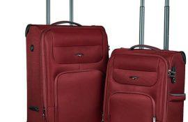 Nên mua vali nhựa hay vali vải làm quà cán bộ công nhân viên công ty in logo ?