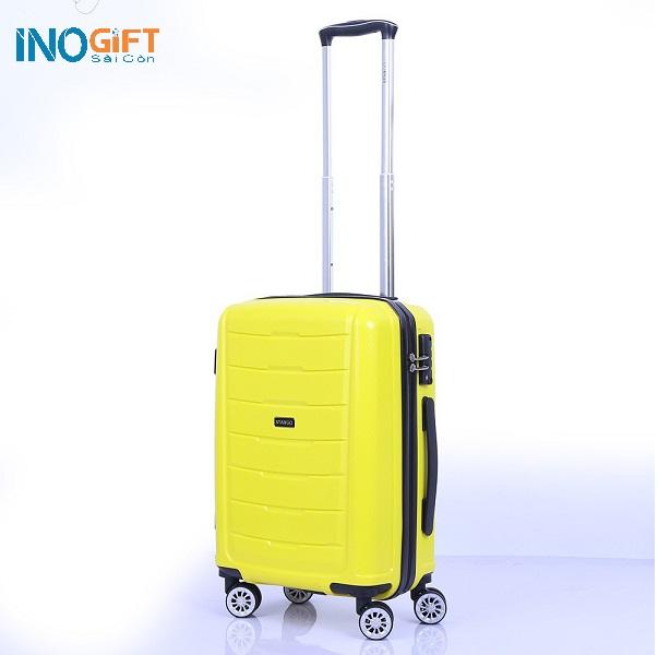 Nguồn hàng sỉ vali nhựa giá rẻ số lượng lớn tại tphcm | xưởng sản xuất vali kéo tại tphcm
