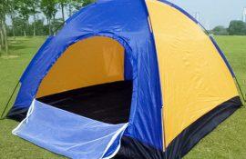 Nguồn hàng sỉ lều cắm trại, kho hàng lớn lều tự bung giá rẻ tại tphcm